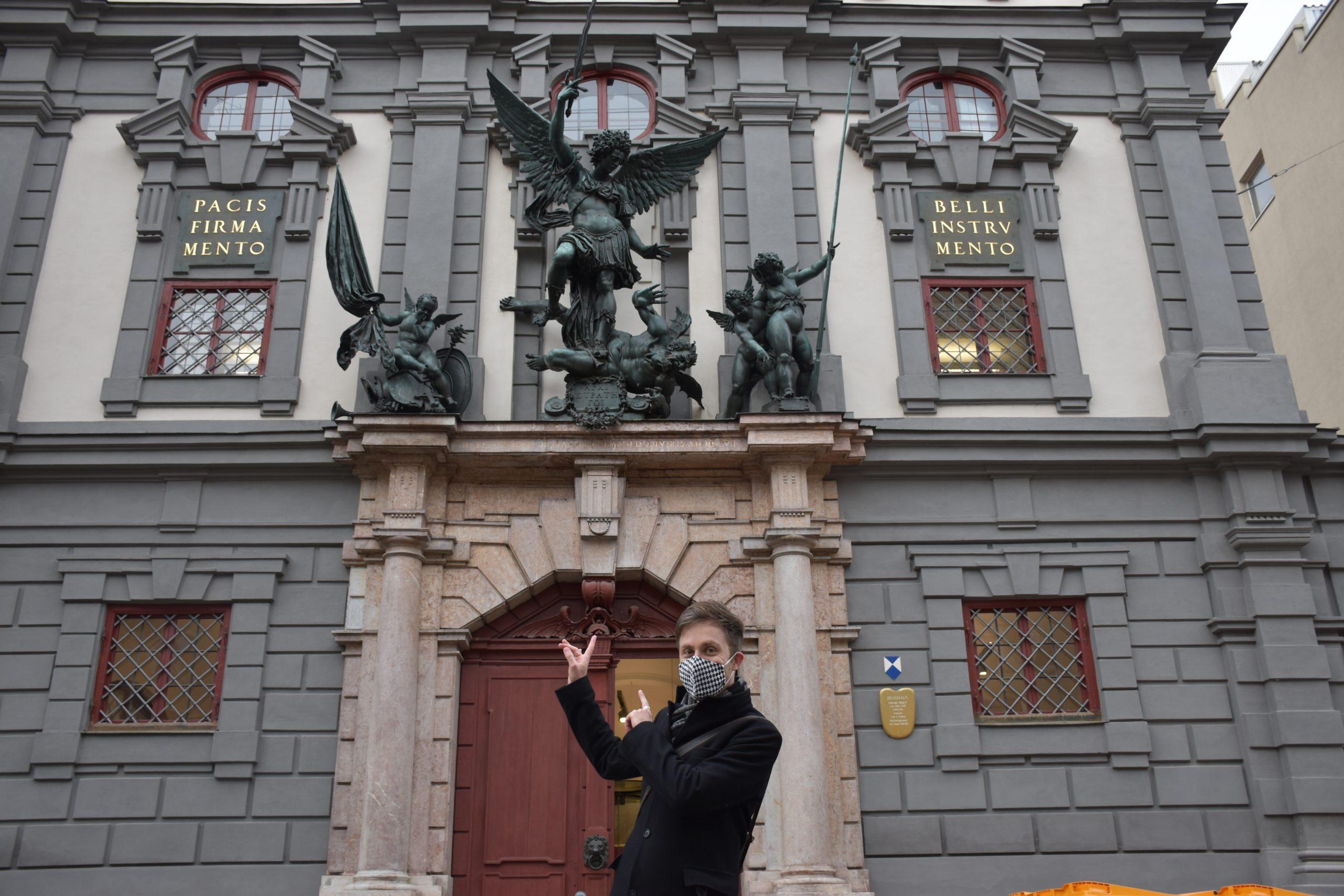 Stadtführung Die Fugger und Medici