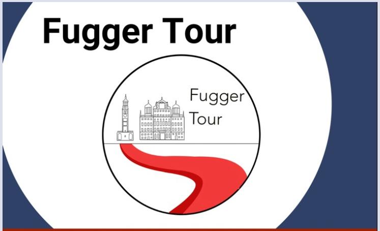 Fugger-Tour – für die ganze Familie