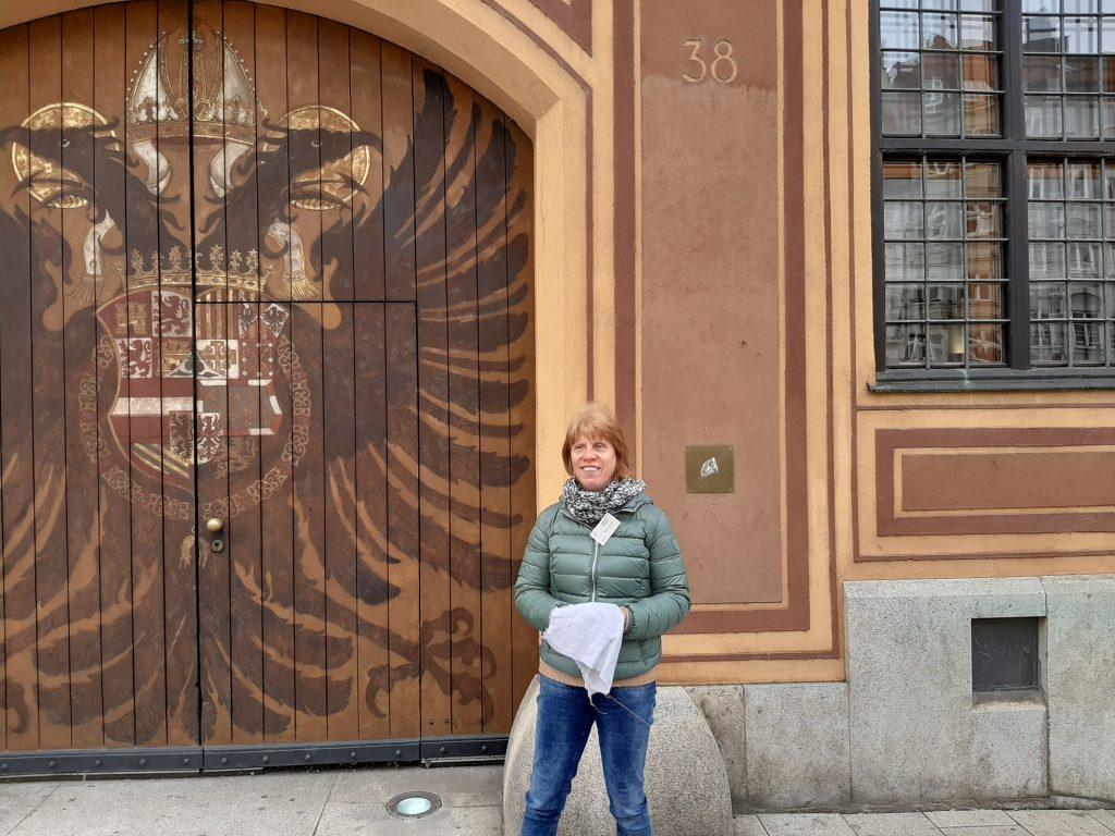 Augsburg um 1500 – mit allen Sinnen